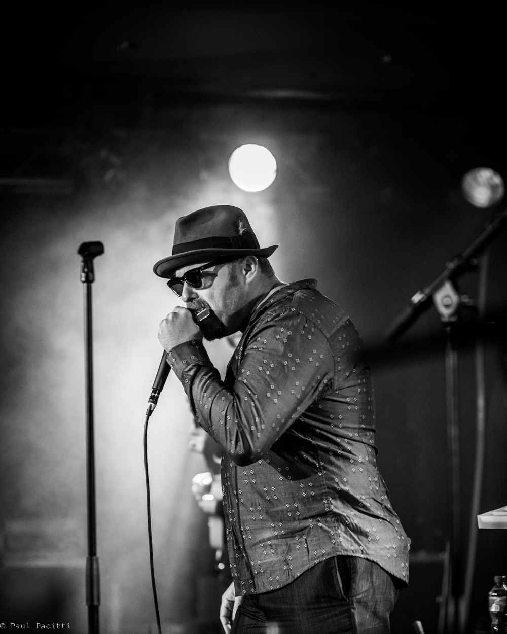 Luzern Blues Festival, 2014